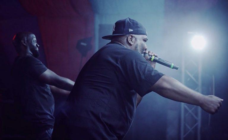 Die einzige Rap-Crew, die in Würde altert: Dokumentation über De La Soul // News