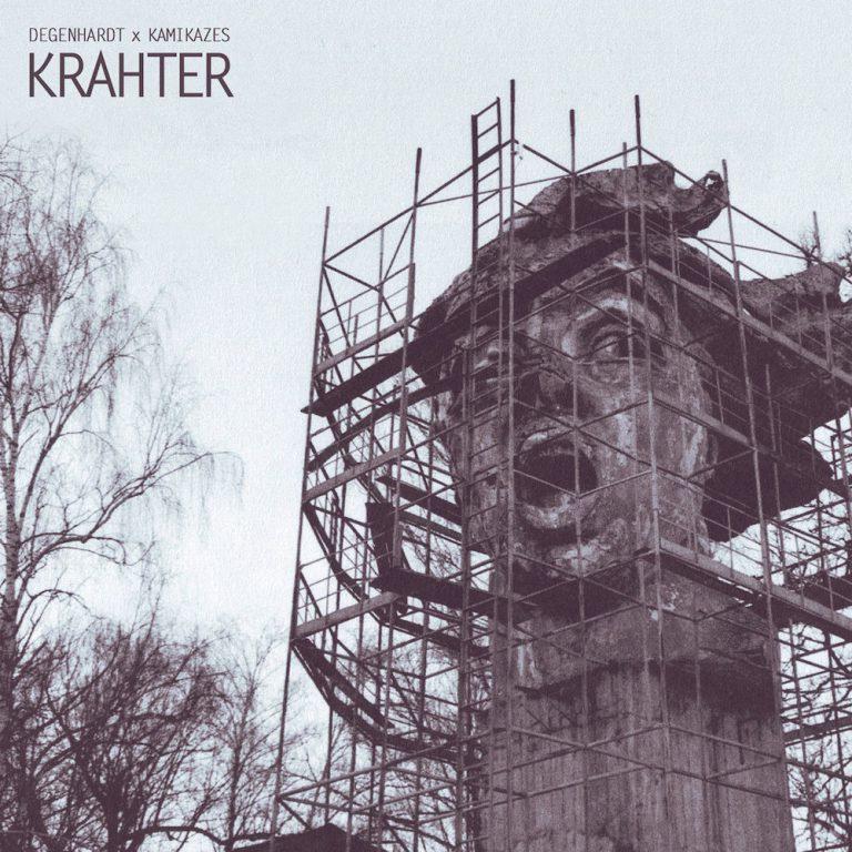 Degenhardt & Kamikazes – Krahter // Review