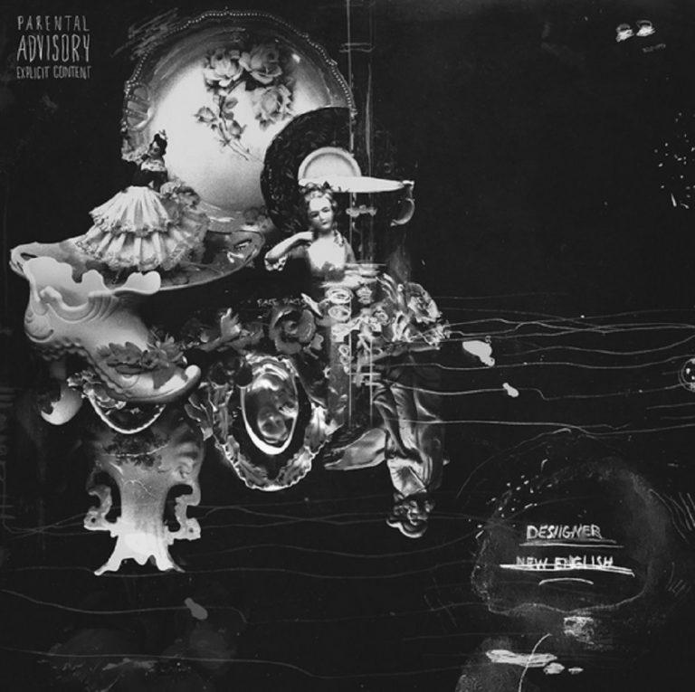 Desiigner – New English // Mixtape-Stream