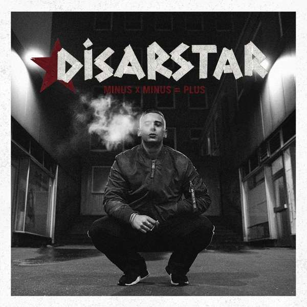 Disarstar – Minus X Minus = Plus // Review
