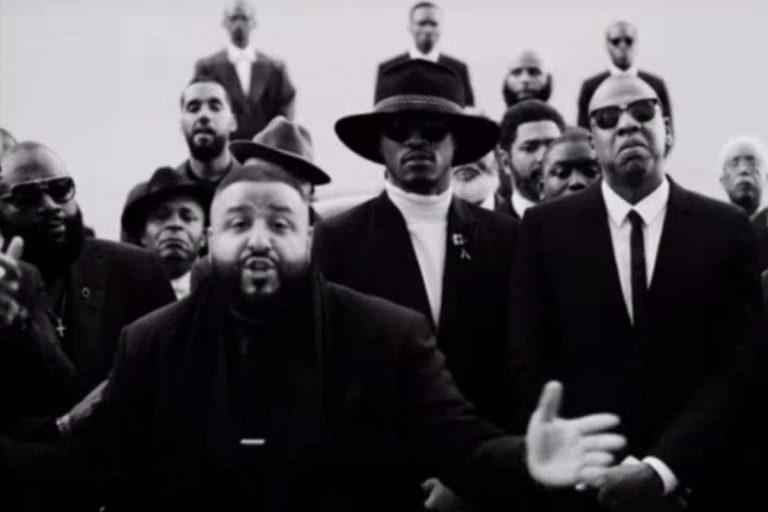 DJ Khaled feat. Jay Z & Future – I Got The Keys // Video
