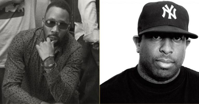 Das Insta-Live-Battle zwischen RZA und DJ Premier gibt es jetzt im Stream // Video