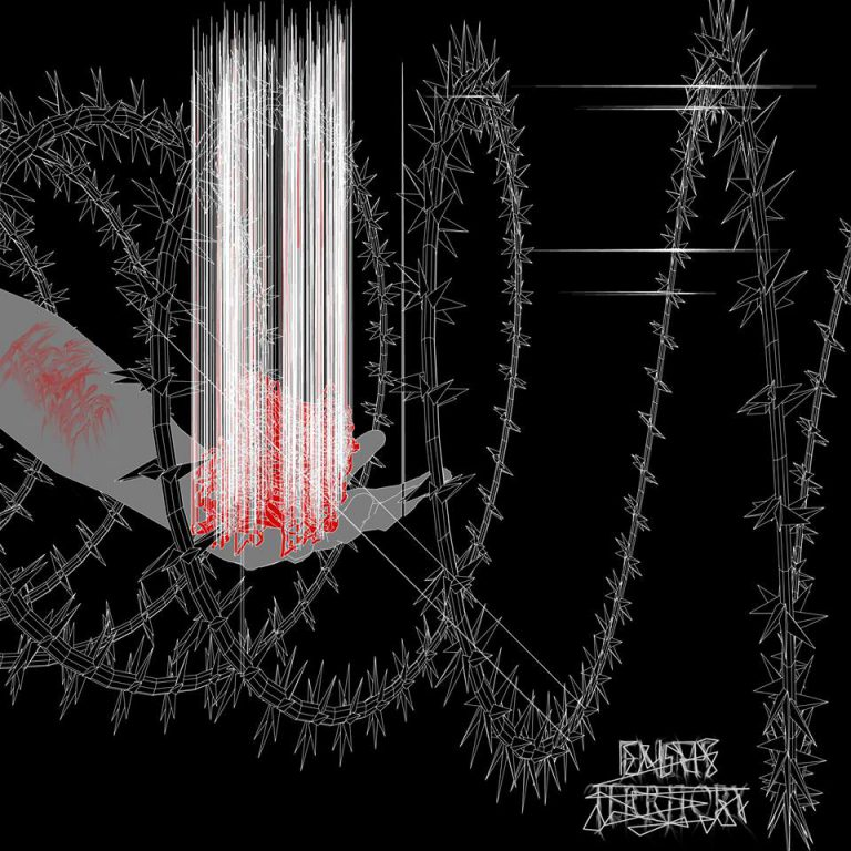Dj Heroin – Enemy Territory // EP-Stream