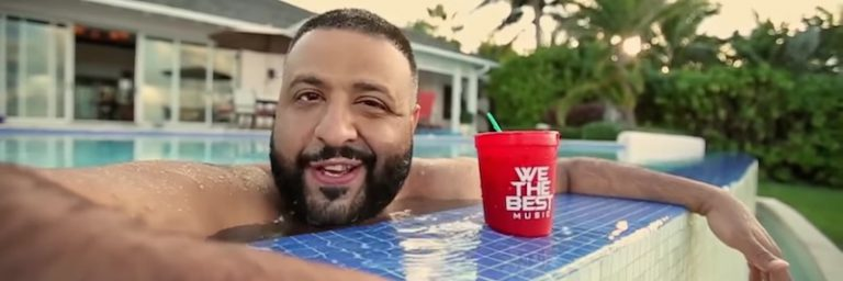 DJ Khaled feat. Drake  – To The Max // Track