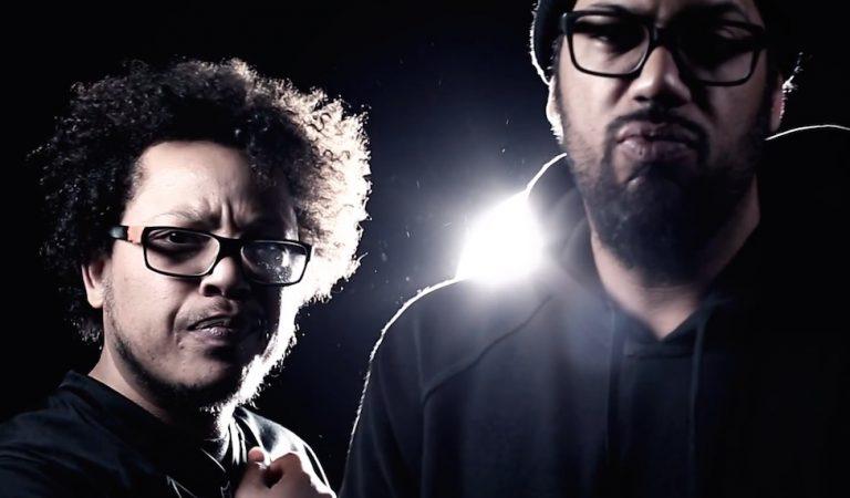 DJ Vito feat. Samy Deluxe, Eko Fresh & Chefket – Purer Rapshit // Video