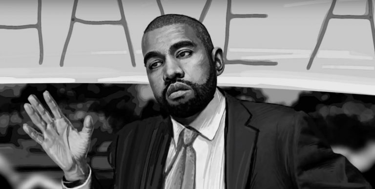 Kanye West im Fadenkreuz: DJ Muggs & MF Doom – Assassination Day // Video