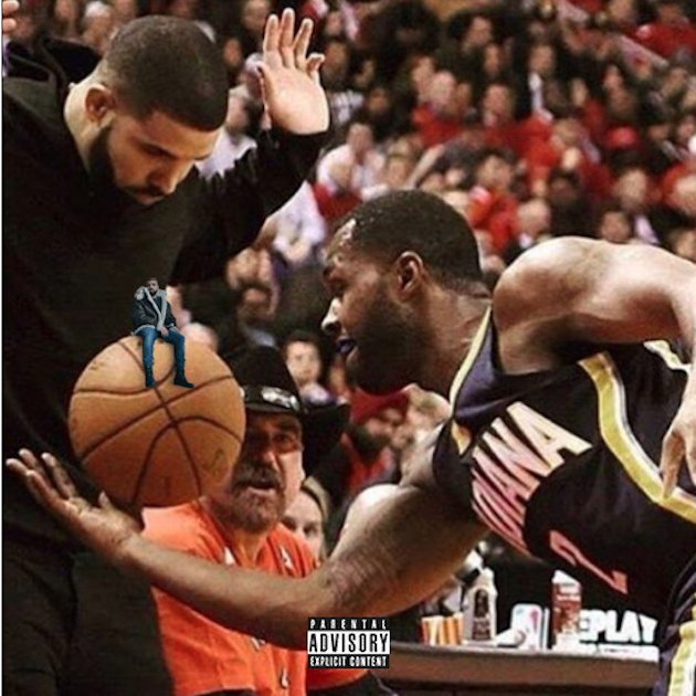 drake meme basketball