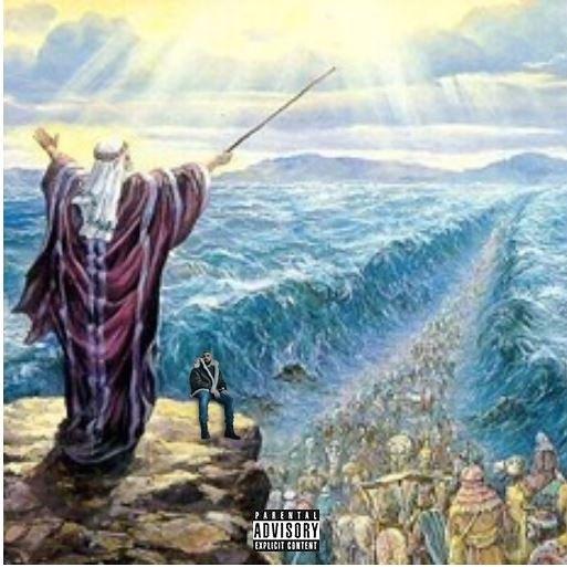 drake meme jesus