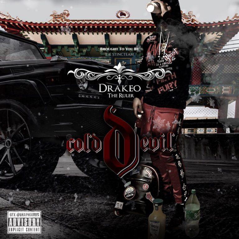 Drakeo The Ruler – Cold Devil // Review
