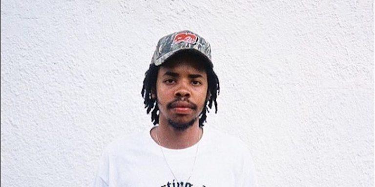 Earl Sweatshirt droppt »Some Rap Songs« // Stream