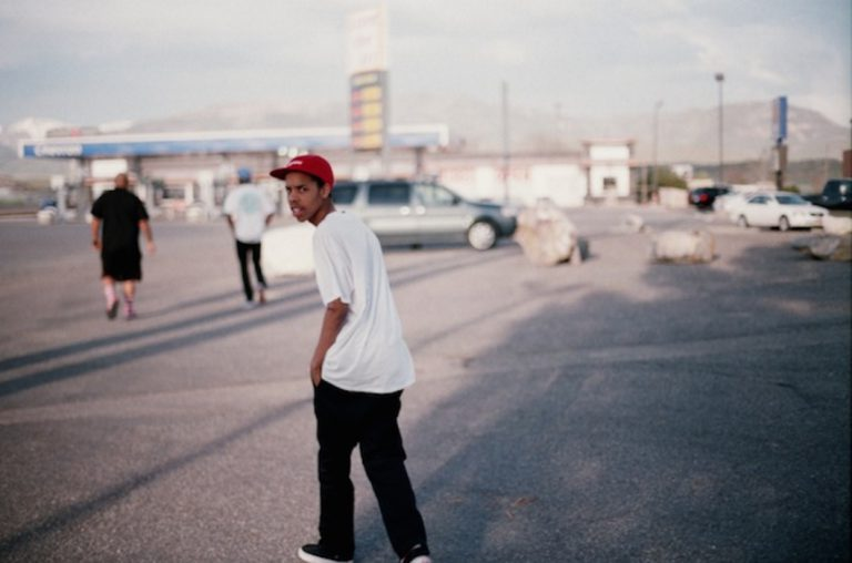Earl Sweatshirt – Death Whistles (Prod. King Krule) // Track