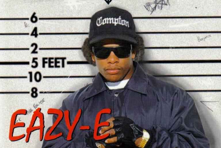 Kings of HipHop: Eazy-E