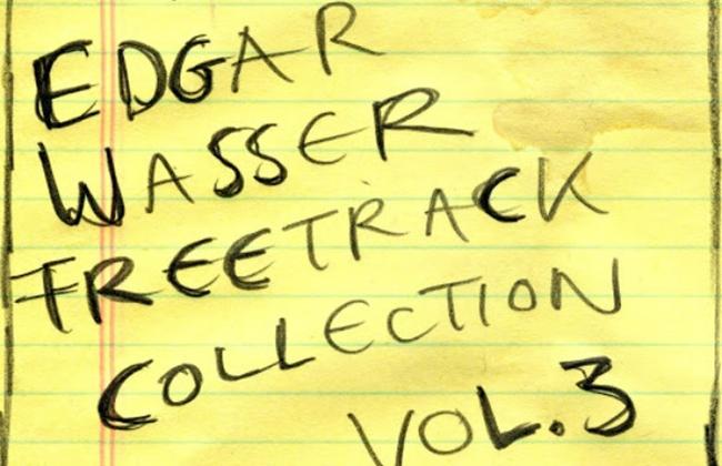 Edgar Wasser – Freetrack Collection Vol. 3