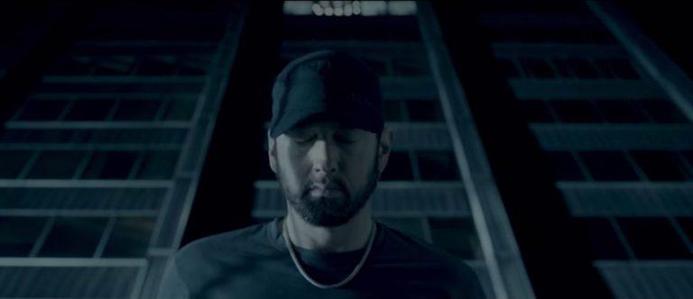 Eminem – Fall // Video