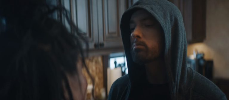 Eminem feat. Jessie Reyez – Good Guy // Video