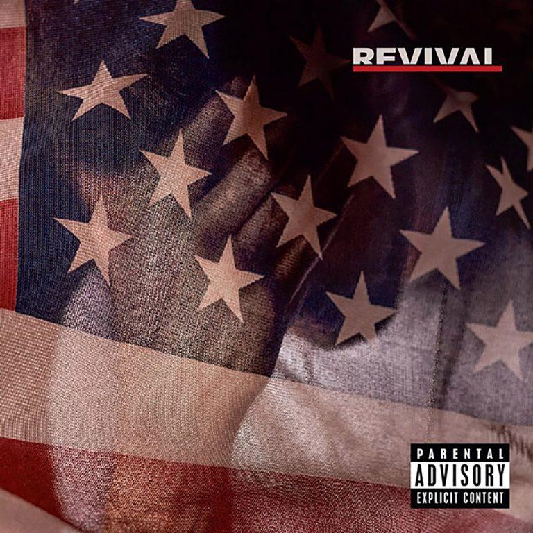 Eminem – Revival // Review