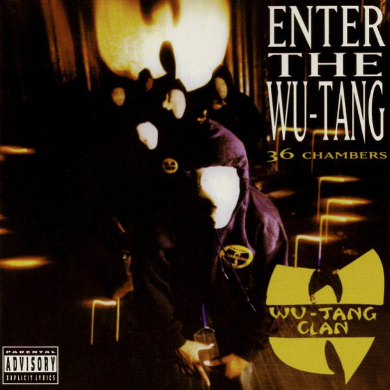 Wu-Tang Clan – Enter the Wu-Tang (36 Chambers) // Re-Issue der Ausgabe