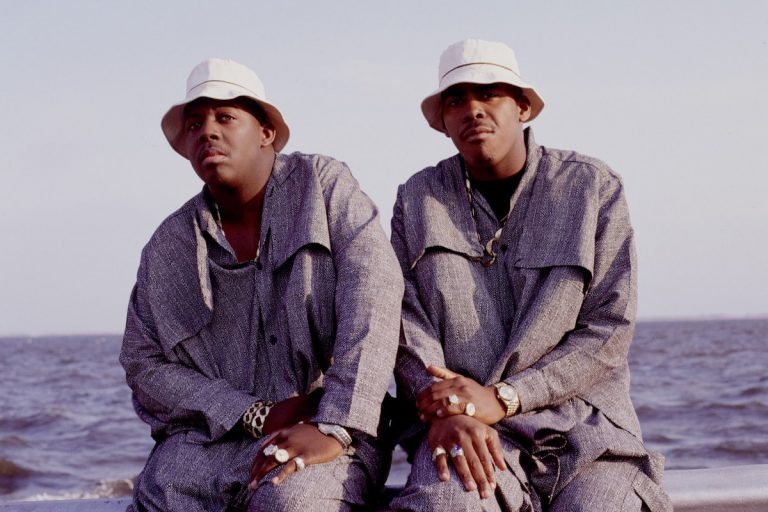 Kings Of HipHop: EPMD