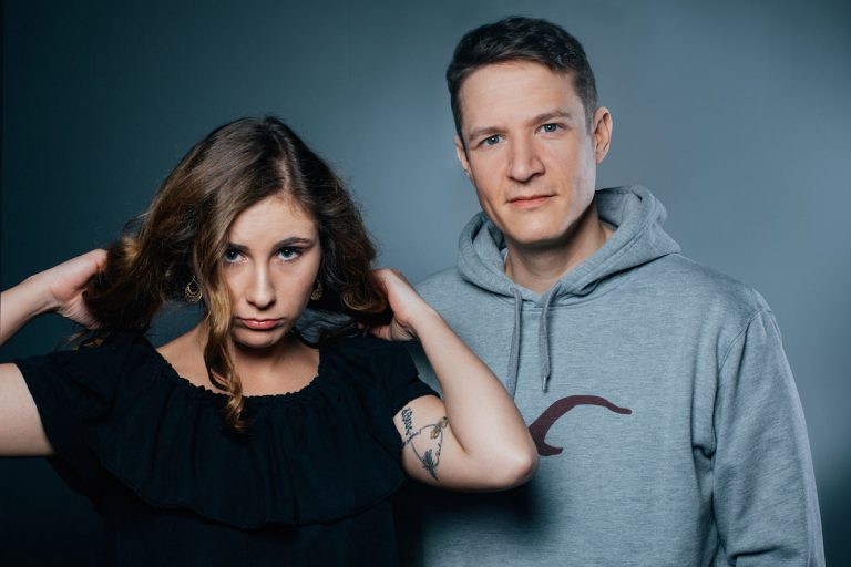 Neuer wöchentlicher Rap-Podcast mit Falk Schacht // News