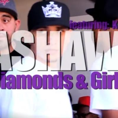 Fashawn – Diamonds & Girls