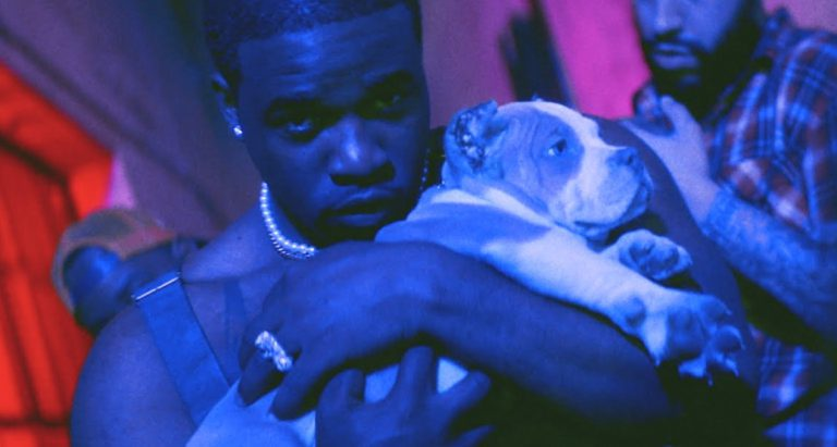 Who let the dogs out? A$AP Ferg und A$AP Rocky zusammen auf »Pups« // Video