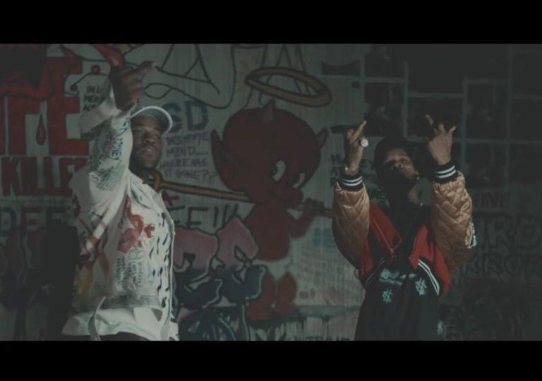 Tory Lanez & A$AP Ferg – Line Up The Flex // Video