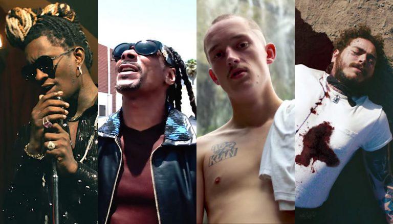 Wrap-up: Das Beste zum Freitag mit Die Orsons, Mauli, Snoop Dogg, Post Malone u.v.m. // Liste