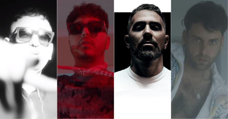 Freitagsbombe: Neue Releases von Haftbefehl, Bushido, Kalim, ETR u.v.m. // Listen