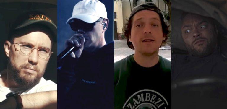 Freitagsbombe: Neue Songs, Videos und Alben von Tarek K.I.Z., Trettmann, Prinz Pi  u.v.m. // Liste