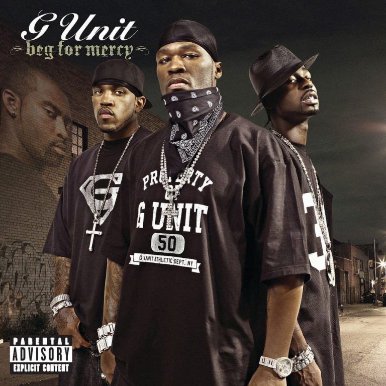 G Unit – Beg For Mercy (2003) // Review