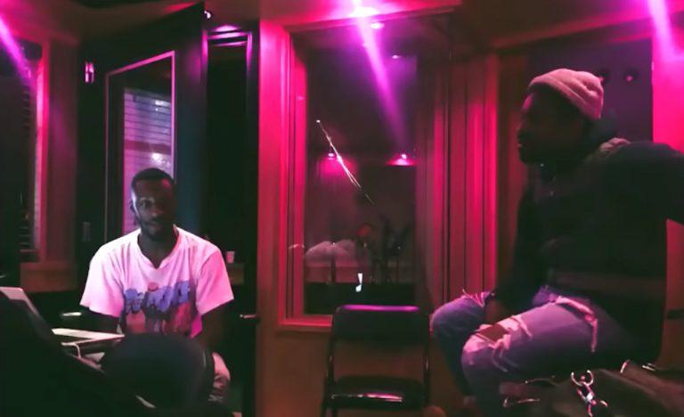 GoldLink und André 3000 sitzen an einem gemeinsamen Projekt: Erste Hörprobe »Love 3rd« // News