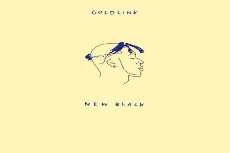 GoldLink – New Black