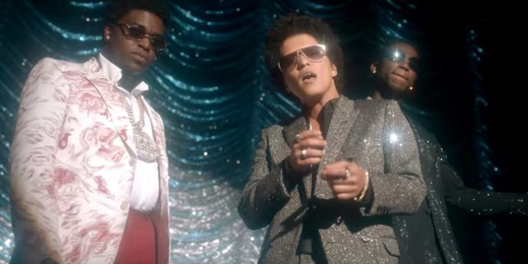 Gucci Mane feat. Bruno Mars & Kodak Black – Wake Up In The Sky // Video