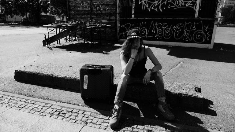 Haiyti & KitschKrieg – Toxic // EP-Stream