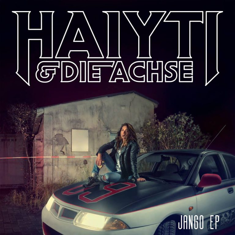 Haiyti & Die Achse – Jango EP // Review