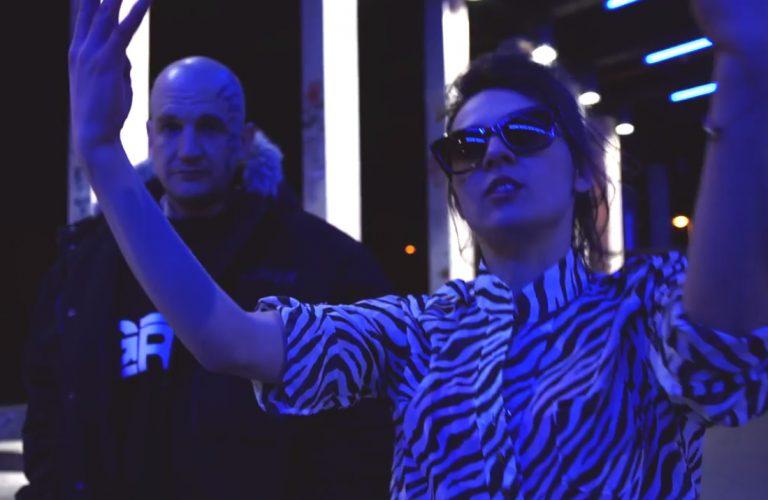 Haiyti – Festgenommen (prod. by GEE Futuristic & Yung Nikki3000) // Video