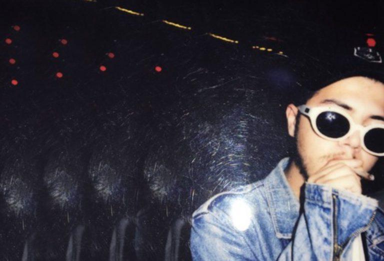 Hamza: Der belgische Young Thug auf seinem Dancehall-Film // Mixtape-Stream
