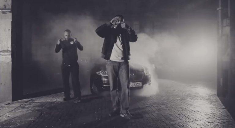 Hanybal feat. Haftbefehl – Frankfurt Brudi // Video