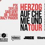 Herzog live