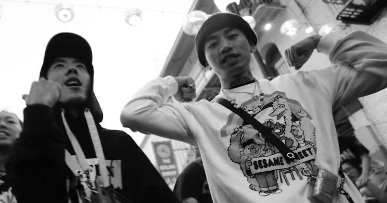 Higher Brothers – Open It Up (prod. LUCA) // Video