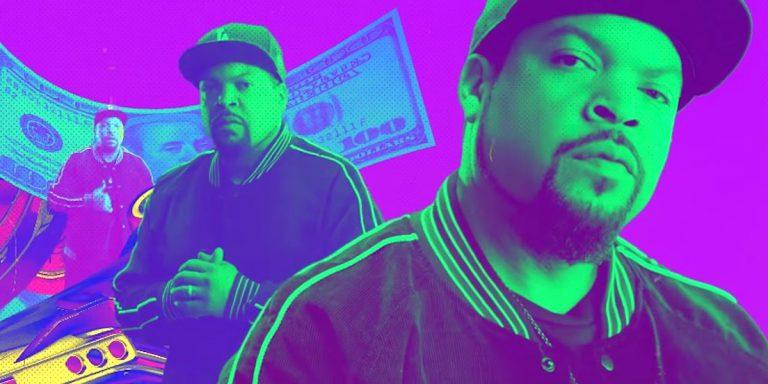 Ice Cube droppt Video zu »That New Funkadelic« // Video