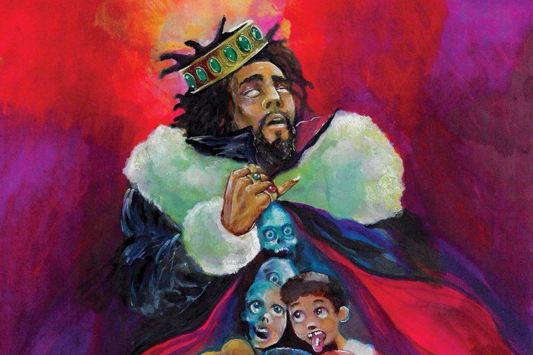 J. Cole – KOD // Stream
