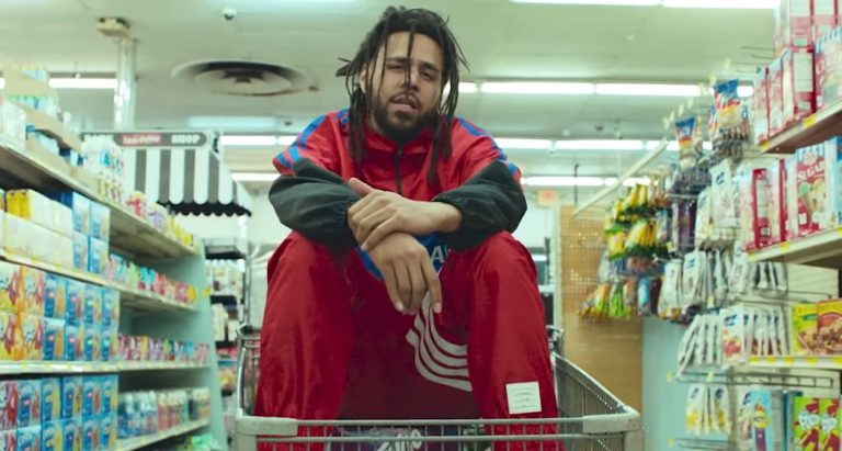 J. Cole – Middle Child // Video