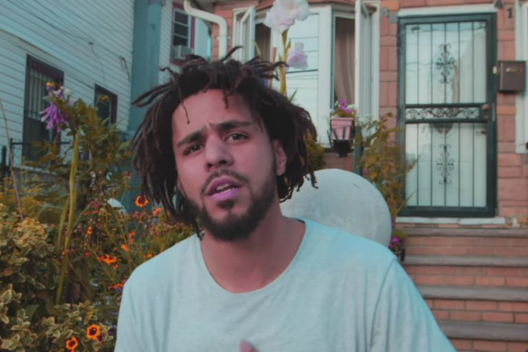 J. Cole – 4 Your Eyez Only // Album-Stream