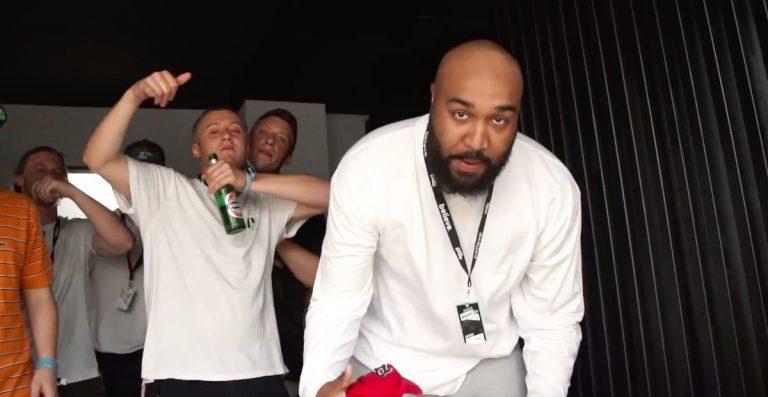 Jace & OG Keemo – splash! Exclusive // Video