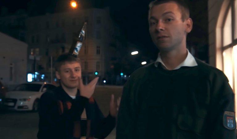 Jace feat. Yung Kelek – Fensterheber // Video