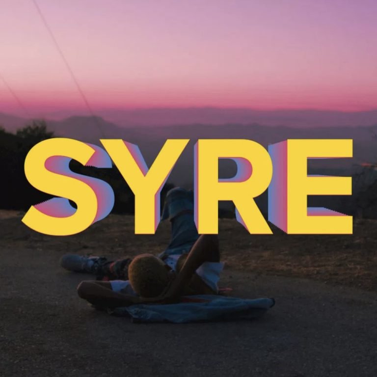 Jaden Smith – Syre // Review