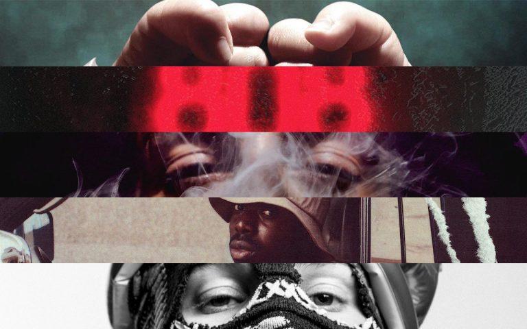 Die besten Rap-Alben des Jahres (national) // JUICE Jahrescharts