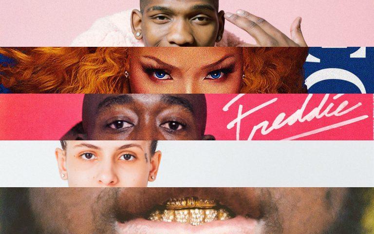Die besten Rap-Mixtapes/EPs des Jahres (international) // JUICE Jahrescharts