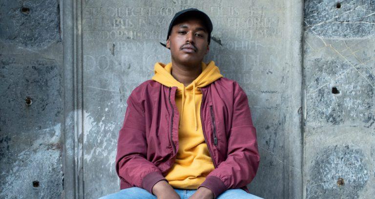 Produzent Jakepot im Track by Track Interview zu »Berbere« // Interview